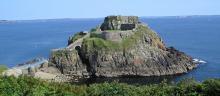 Fort de Bertheaume By François Trazzi CC-BY-SA-3.0 via Wikimedia Commons