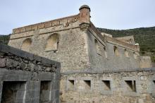 Fort Libéria By Doronenko CC BY-SA 3.0 via Wikimedia Commons