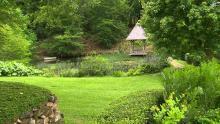 Arboretum de la Sédelle photo de youtube.com