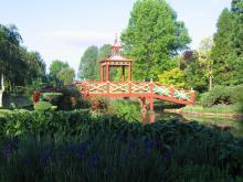 Parc Floral d'Apremont-sur-Allier