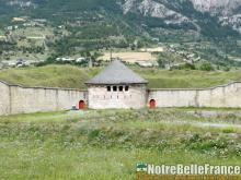 Mont-Dauphin