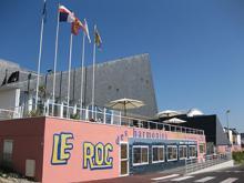 Aquarium du Roc des Harmonies