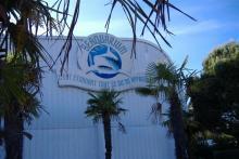Seaquarium du Grau-du-Roi