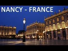 La Place Stanislas en Vidéo