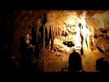 Vidéo des Grottes de Saint Cézaire