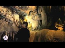 Vidéo des Grottes du Cerdon
