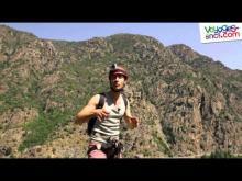 Vidéo du désert des Agriates