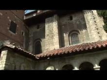Cité épiscopale d'Albi en Vidéo