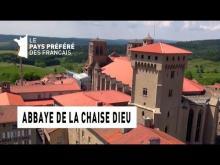 Abbaye de la Chaise-Dieu en vidéo