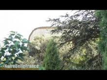 Le village perché d'Ansouis en Vidéo