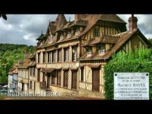 Lyons-la-Forêt en Vidéo