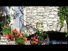 Balazuc, un des plus beaux villages de France en Vidéo