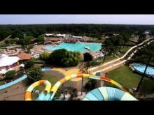 Aqualand de Gujan-Mestras en vidéo