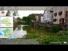 Sauveterre de Rouergue en Vidéo