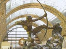 Le musée d'Orsay en vidéo