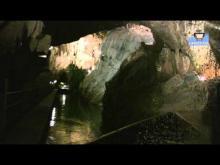 Vidéo des Grottes Bétharram