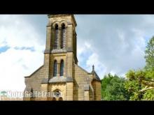 Vidéo du Village de Belvès