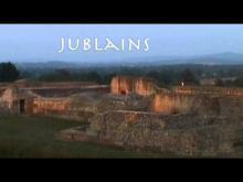 Jublains en vidéo
