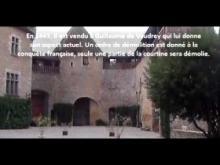 Château Fort du Pin en vidéo