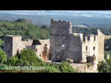 Vidéo du Château de Saissac