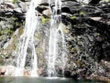 Vidéo de la cascade de Radule