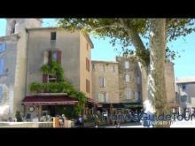 Le village de Gordes en vidéo