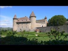 Le Château de Virieu en Vidéo