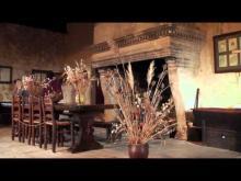Château des Roure en vidéo