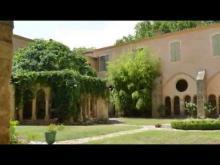 Abbaye de Valmagne en vidéo