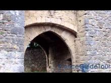 La Couvertoirade en vidéo