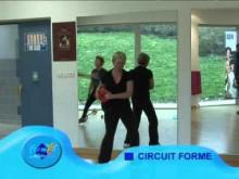 Centre Aquatique du Pays de Falaise en vidéo