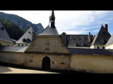 Musée de la Grande Chartreuse en vidéo