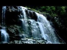 Vidéo de la Cascade d'Ars