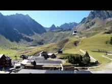 Grand Tourmalet Bagnères-Campan- La Mongie en vidéo