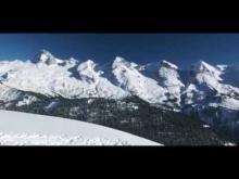 Le Grand Bornand en vidéo