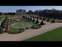 Parc de Sceaux en vidéo