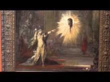 Musée Gustave Moreau en vidéo