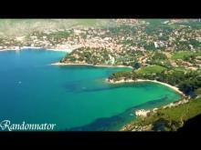 Les Calanques de Cassis en Vidéo