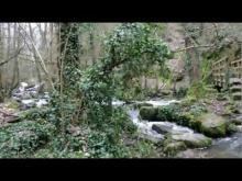 Vidéo de la brêche du diable et le mont Joly