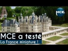 France Miniature en vidéo