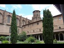 Musée des Augustins de Toulouse  en vidéo
