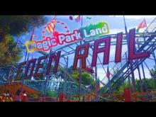 Magic Park Land en vidéo