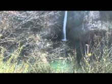 La Cascade des Baumes en Vidéo