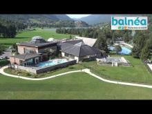 Centre Balnéa en vidéo