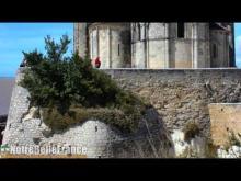 Talmont-sur-Gironde en Vidéo