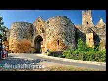 Le village de Domme en Vidéo