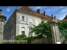 Flavigny-sur-Ozerain en Vidéo