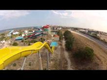 Aqualand Port Leucate en vidéo