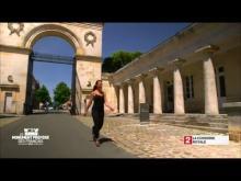 Corderie Royale en vidéo