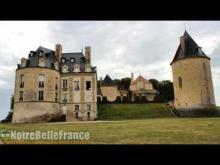 Apremont-sur-Allier en Vidéo